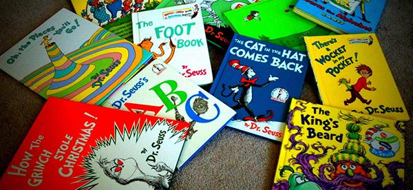Poetry Improves Children's Literacy