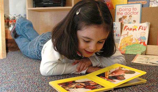 Childs Home Learning Environment >> Home Libraries Transform Learning Kids Read Now K 3 Summer