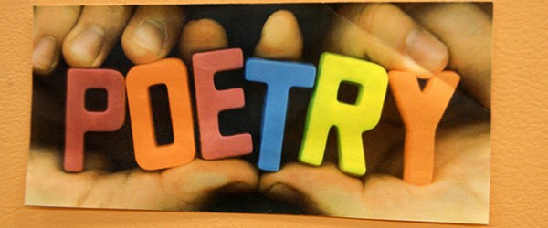 Poetry children love for National Poetry Month