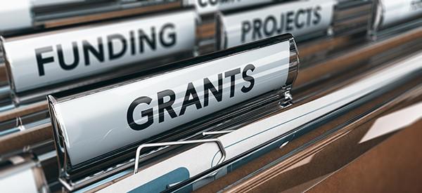 Organizing Grant Materials