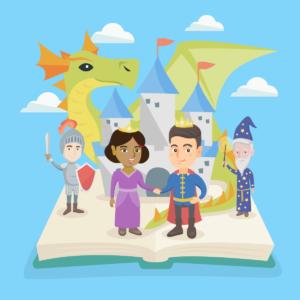 Fairytale; social emotional learning